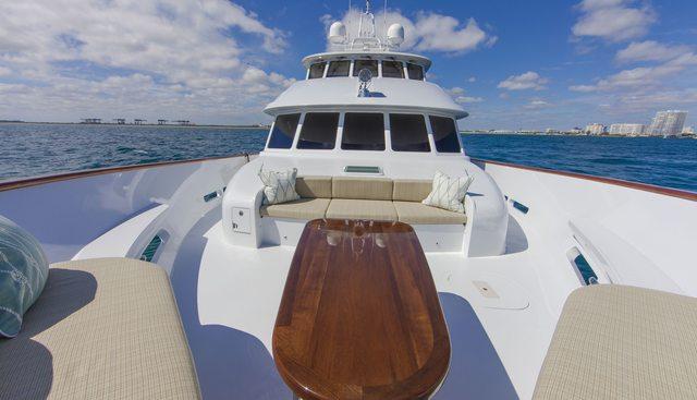 Anndrianna Charter Yacht - 2