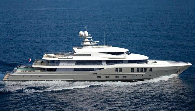 Sixth Sense Charter Yacht - 4