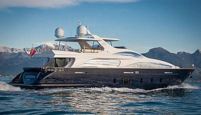 Lamona Charter Yacht - 3