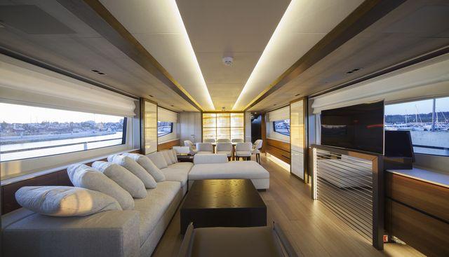 Lara Charter Yacht - 6