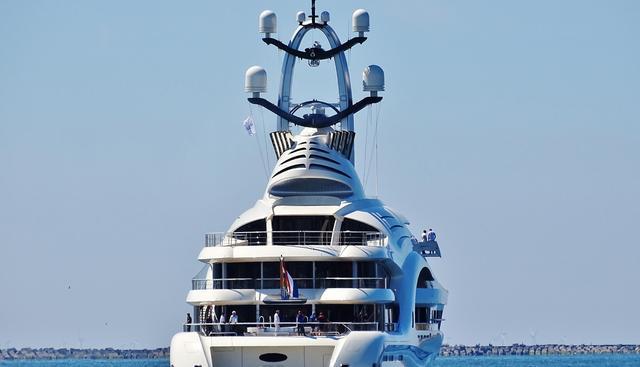Anna Charter Yacht - 3