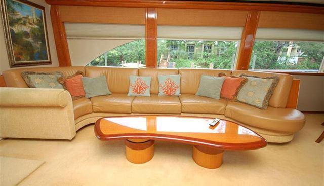 Yoly Charter Yacht - 8