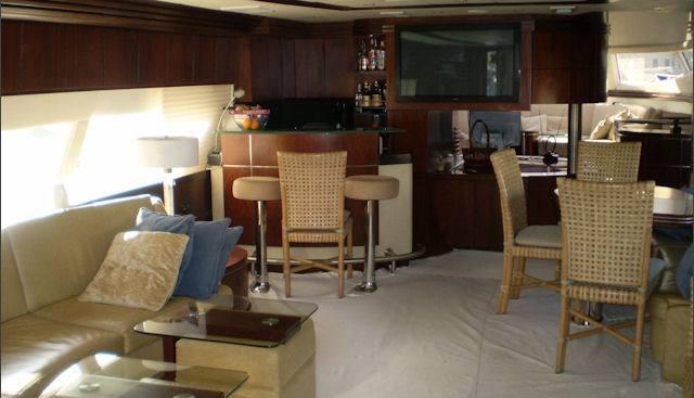 Srdjana Charter Yacht - 3