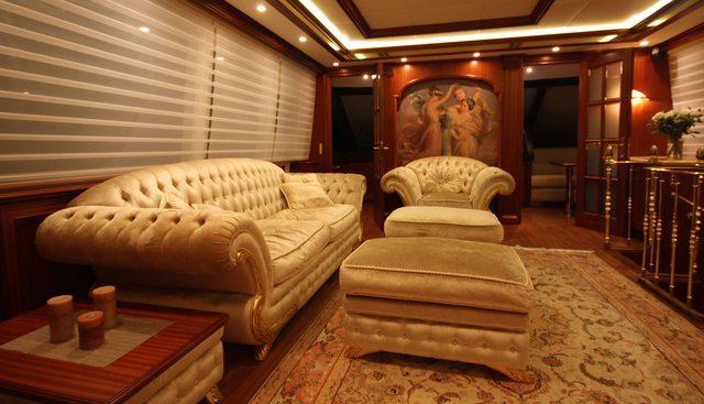 Versailles Charter Yacht - 3