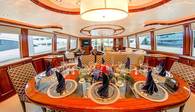 Lady JJ Charter Yacht - 6