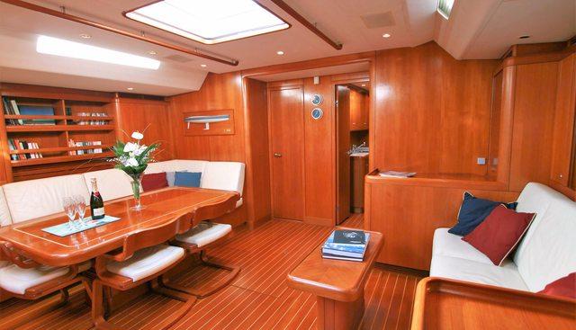 Kallima Charter Yacht - 6