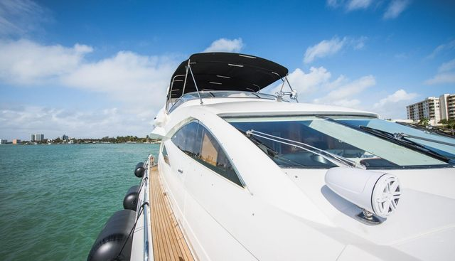 So What Who Cares Charter Yacht - 5