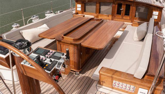 Windhunter Charter Yacht - 5