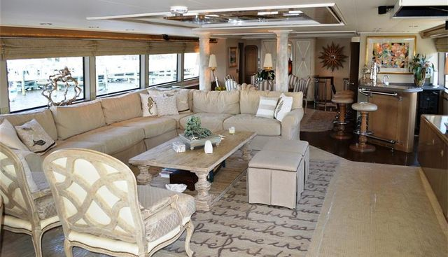 Lady Monroe Charter Yacht - 7
