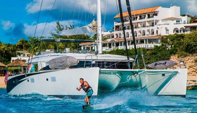 Lady Katlo Charter Yacht