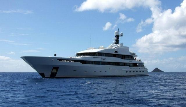 Astrid Conroy Charter Yacht - 3