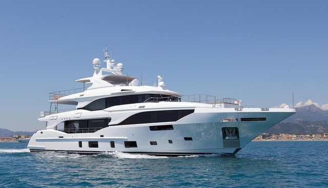 Good Day Charter Yacht - 3