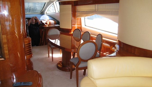 NCH Charter Yacht - 2