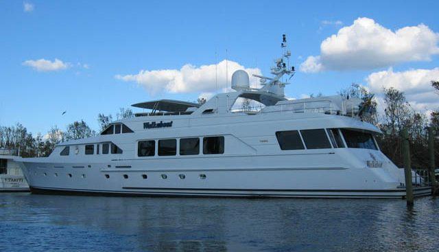 La Sirena Charter Yacht - 5