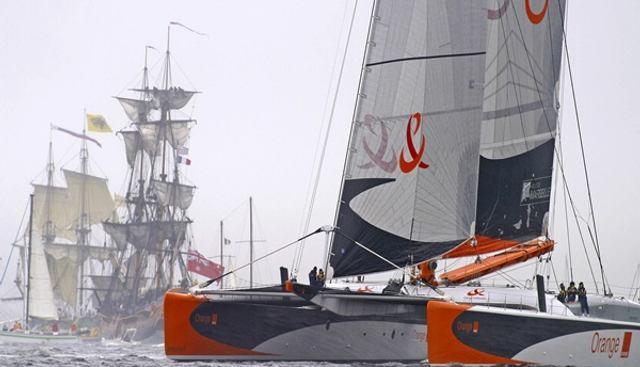 Vitalia II Charter Yacht - 4