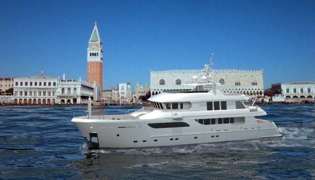 Tango 5 Charter Yacht - 3