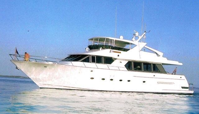 Dividend Charter Yacht