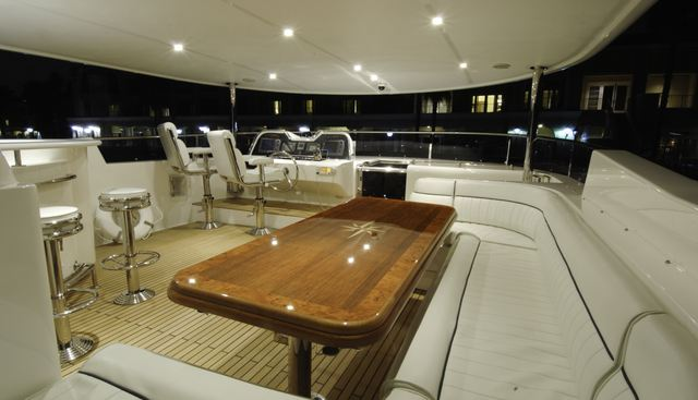 Southern Belle Charter Yacht - 3