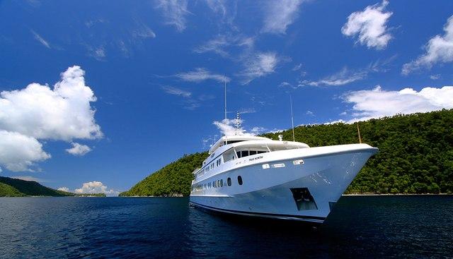 True North Charter Yacht - 2
