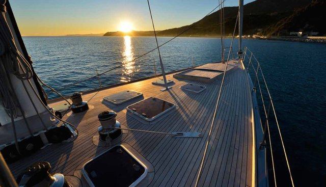 Tess Charter Yacht - 3
