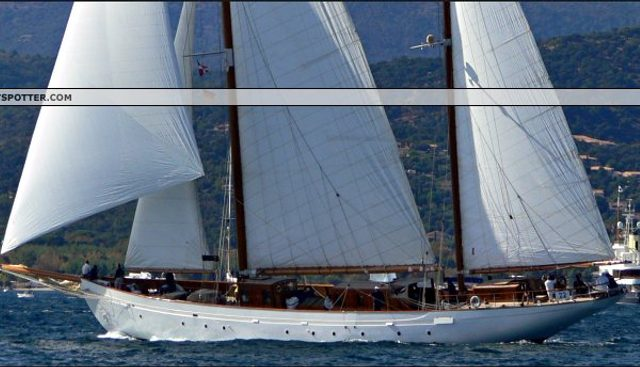 Sylvia Charter Yacht - 2