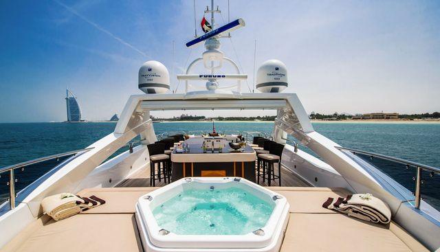Iman Charter Yacht - 3