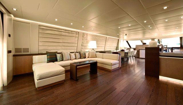 Musa Charter Yacht - 7