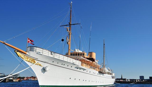 Dannebrog Charter Yacht - 2