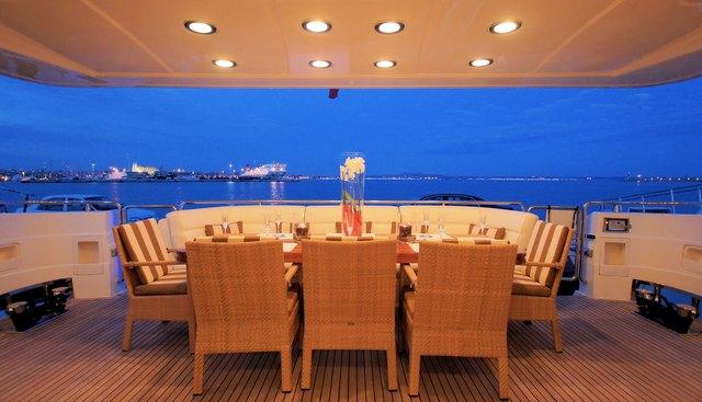 Albatroz Charter Yacht - 5