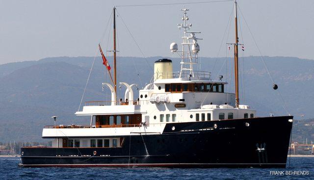 Bystander Charter Yacht - 5
