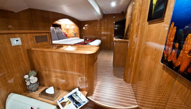 Bella Principessa Charter Yacht - 7