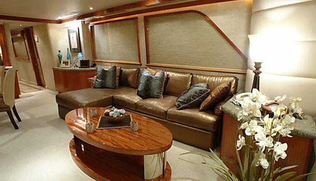 My Girl Charter Yacht - 5