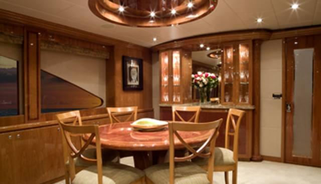 Tigers Eye Charter Yacht - 8