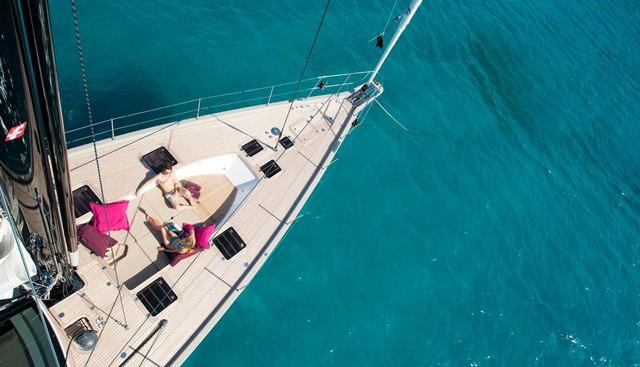 Lush Charter Yacht - 3