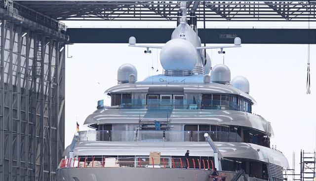 Golden Odyssey Charter Yacht - 4
