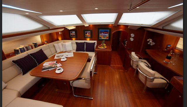 Magrathea Charter Yacht - 4