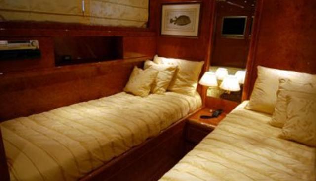 Sonia Charter Yacht - 4
