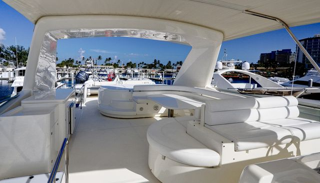Unforgettable Charter Yacht - 3