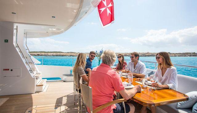 Sea Story Charter Yacht - 4