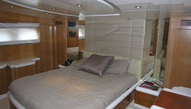 Percal Charter Yacht - 4
