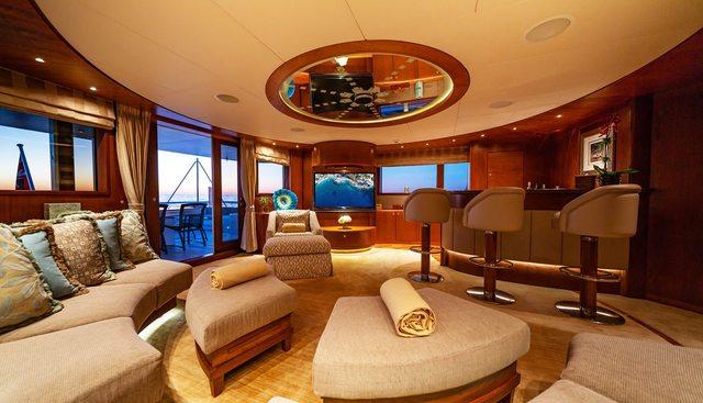 Lohanka Charter Yacht - 7
