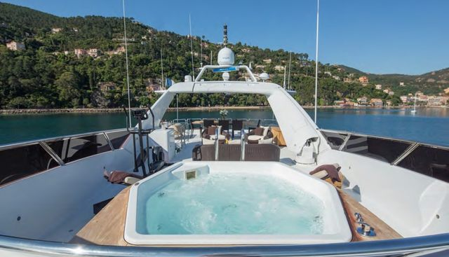 Accama Charter Yacht - 2