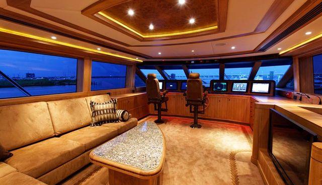 Mary P Charter Yacht - 5