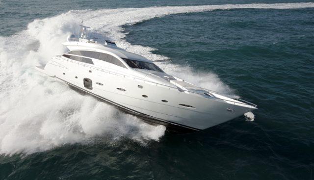 Kizola Charter Yacht - 2