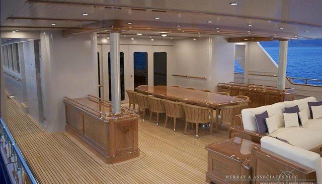 Carson Charter Yacht - 3