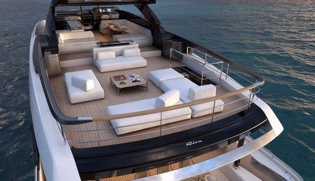 Elysium I Charter Yacht - 3