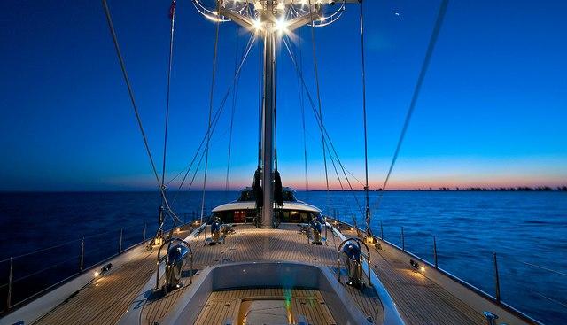 Hyperion Charter Yacht - 2