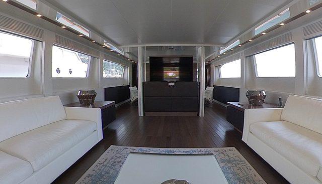 La Gioconda Charter Yacht - 7