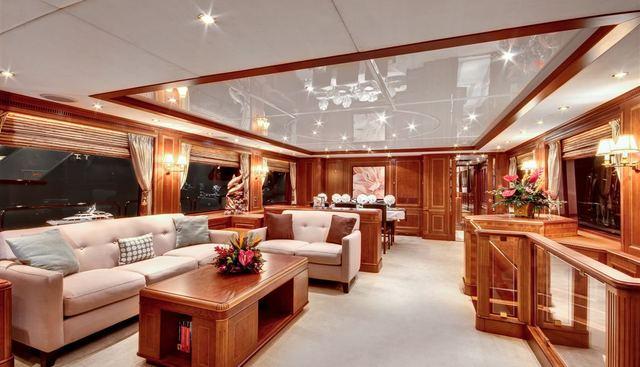 Keiki Kai Charter Yacht - 6