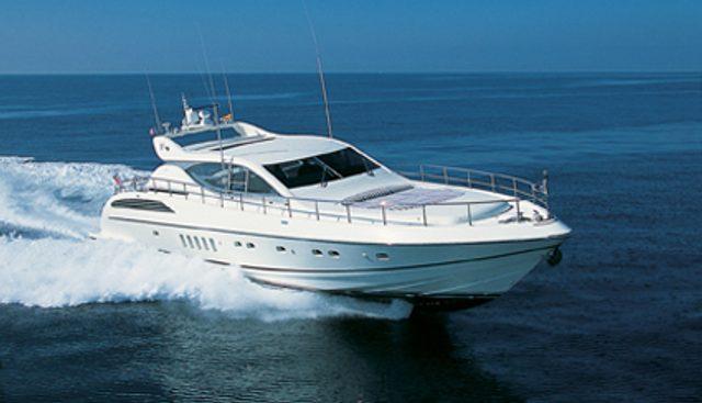 Medea Charter Yacht - 2